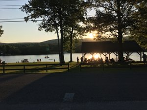 Crandon Lakes