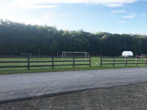 Volunteer Soccer Field