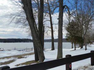 Stillwater Winter Landscape